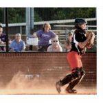 Cartersville softball erupts late to defeat Cedartown