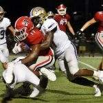 Canes looking for repeat performance against Mustangs