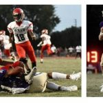 Canes blow out McNair 51-0 in lightning-shortened home tilt