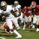 Cartersville set to face tough challenge at Cherokee