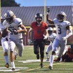 Canes take control early, cruise for win over Cherokee