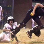 Cartersville offense comes alive late to salvage split