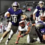 Slocum, Allen, Phillips step up in massive Cartersville win