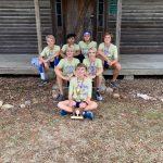 Cartersville XC boys hoping to finish season on podium