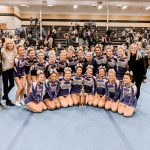 Cartersville cheer takes aim at repeating as state champion