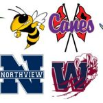 GHSA tentative region assignments includes some surprises
