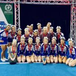Canes finish runner-up cheer state finals