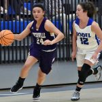 Cartersville girls fall to Model