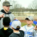 Justus preparing for 2nd edition of fundraising baseball camp
