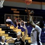 Lady Canes take close win in home opener
