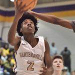 Boys Basketball – North Paulding 47, Cartersville 39