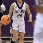 Girls Basketball – North Paulding 51, Cartersville 27