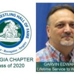 Former Canes coach Edwards selected for National Wrestling Hall of Fame