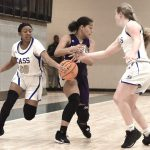Cass girls handle Cartersville in 1st meeting since 2016