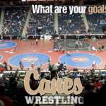 2020 GHSA Wrestling State Traditional Championships @ Macon Coliseum Trip Itinerary