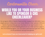 2020 Canes Spirt Club Sponsorship Opportunity