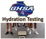 Wrestling Hydration Testing – Saturday 10/17/2020 @ Storm Center