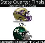 Cartersville @ Ware County: Tickets On Sale Now