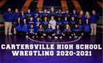 Wrestling Newsletter for End of 2020-2021 Season