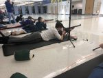 Canes Rifles falls to Etowah 1026 – 900