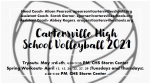 2021 Volleyball Information