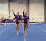 Girls Varsity Gymnastics Final Meet Bremen Invitational