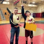 Jimtown Wrestling picked to wrestle at IHSWCA Team State Duals—YOU can help send them there!!