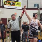 6 Jimtown Wrestlers Heading to Semi-State