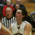 "Jimtown's own Nick Floyd named ""1st Team Academic All-State"""