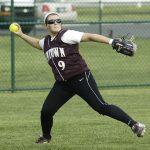 Jimmies Softball to host summer softball camp for girls in grades 3-8