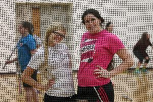 Softball Camp 2015