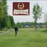 It's time for the JIMTOWN FOOTBALL Golf Scramble!!
