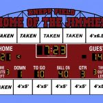 Knepp Field Scoreboard Project update (4-30-2015)
