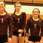 Calling all future Jimtown High School Volleyball Players
