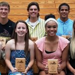 Spring Sports Award Winners Announced