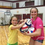 Northern Indiana Volleyball Association (NIVA) informational meeting