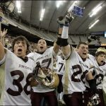 "Calling all 2005 Jimtown State Football Champs…""Leave NO Doubt"""