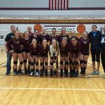 Jimtown Volleyball wins Jimtown Invite