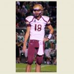 "Jimtown Football's Sam Pawlak wins Elkhart Truth ""Player of the Week"""