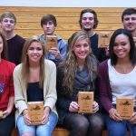 Jimtown Fall Sports Awards
