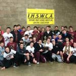 Jimmie Wrestlers Prove Their Mettle on the Big Stage