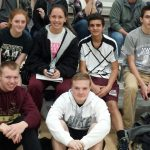 FACT:  Jimtown has a Weight Lifting Team… competition was last weekend.