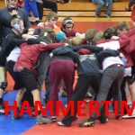 Jimtown Wrestling looking to finish strong in IHSAA Sectional
