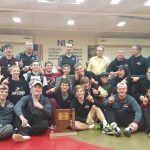 Jimtown Wrestling = Sectional Champions