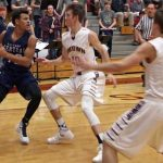 Jimmies get big win on Senior Night