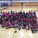 76 at 2016 Volleyball Summer Camp