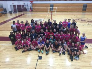 2016 VB Summer Camp