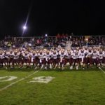 3 Jimmie Football Players named to All-State Team