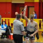 Jimtown Wrestling has great showing at Charger Invitational