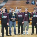 Jimmies win the Bremen Super Dual